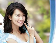 Shin Min Ah / 신민아# one of my fav k drama actresses.  Would that I had her genes!  She's gorgeous!!