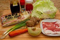 Yakisoba Fried Noodles | Noodle Recipe | Just One Cookbook