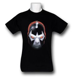 Face of Bane T-Shirt $19.99