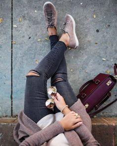 Jeans: tumblr grey sneakers sneakers low top sneakers sunglasses mirrored sunglasses bracelets black