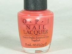 OPI G12 Melon Of Troy ** You can get more details by clicking on the image.
