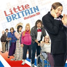 Little Britain // // Matt Lucas & David Walliams British Tv Comedies, British Comedy, Movie List, Movie Tv, English Comedy, Britain's Got Talent, Little Britain, Bbc Tv Series, Stand Up Comedians