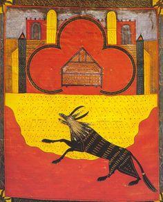 The Beatus of Facundus, 1047