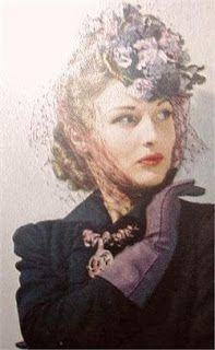 FASHION HISTORY: Vintage Decade: 1930s - Live Life in Style - Houston Fashion Blogger