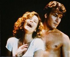 Who didn't want to be 'Dirty Dancing' with Patrick Swayze?