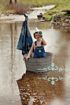 Cute toddler photography
