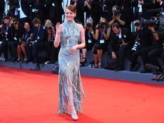 Venice Film Festival Once Again Proves to Be an Oscar Launch Pad