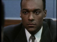 Colin Salmon is the most Handsome Black actor EVER...
