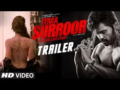 NEW BOLLYWOOD MOVIES TERAA SURROOR OFFICIAL TRAILER - Hd Movie & Videos