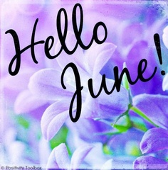 87 Best June images | Months in a year, Hello june, June