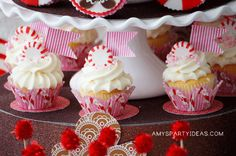 The Party Wagon - Blog - MERRY CHRISTMAS TREATS- GINGERBREADPARTY