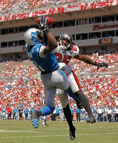 Calvin Johnson, 09/11/2011