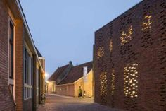 Museum Nairac in Barneveld
