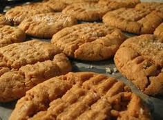 All recipes peanut butter cookies best