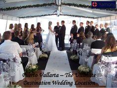 Puerto Vallarta – The Ultimate Destination Wedding Location