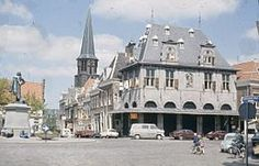 Waag te Hoorn; 1975
