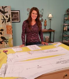 Angela Wolf shows how to make custom fit pants to flatter any figure! (scheduled via http://www.tailwindapp.com?utm_source=pinterest&utm_medium=twpin&utm_content=post54972178&utm_campaign=scheduler_attribution)