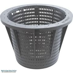 CMP Generic American Products/Pentair Admiral Tapered Skimmer Basket (27180-200)
