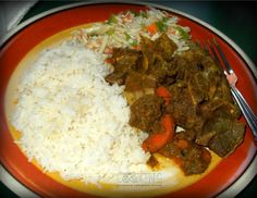 Curry is popular the world over and goat meat is popular with people of African descent. Combine the two and you have one of the Caribbean's most popular dishes, curried goat. In Jamaica, curried g...