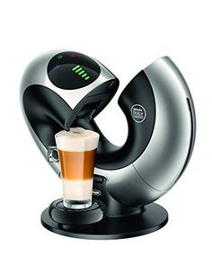 Buy a used Dolce GUSTO Dolce Gusto Eclipse Coffee Machine. ✅Compare prices by UK Leading retailers that sells ⭐Used Dolce GUSTO Dolce Gusto Eclipse Coffee Machine for cheap prices. Cafetiere Expresso, Machine Nespresso, Coffee Meme, Coffee Barista, Funny Coffee, Starbucks Coffee, Coffee Quotes, Iced Coffee, Coffee Drinks