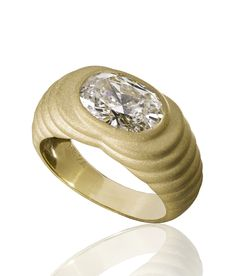 Ring. Alexandre Reza. Paris.