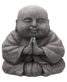 Awe-Inspiring collection to feed the spirit and inspire the mind. Offering Buddha statues, meditation mala, singing bowls, zafu, yoga jewelry and more. Buddha Kunst, Buddha Zen, Gautama Buddha, Buddha Quote, Meditation Garden, Meditation Space, Little Buddha, Garden Statues, Sculpting