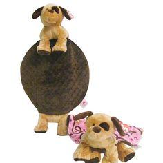 Sydney Snuggle Buddy - $29.95 - the softest animal lovey (lovie) a child will ever have to love and cherish.  www.bibshoppe.com