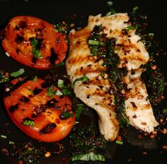 Seafood on Pinterest | Grilled Red Snapper, Fish Tacos and Red Snapper