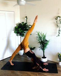Yoga flow at home practice. @yoga_ky #yoga #yogavideo