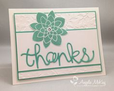North Shore Stamper: Stampin' Royalty Challenge #265 ~ To Die For