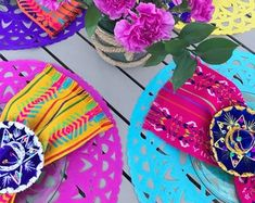 6 Mercado Mexican size 7x7 Mesh Bag Bolsa de | Etsy Mexican Fiesta Decorations, Mexican Fiesta Party, Fiesta Theme Party, Party Themes, Tequila, Fiesta Photo Booth, Mexican Paper Flowers, Mexico Party, Mexican Birthday