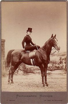 Equestrianism   Elvira Guerra References: http://eroschevauxpassion.over-blog.com/article-ecuyere-de-cirque-et-cavaliere-olympique-elvira-guerra-75682794.html