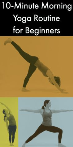An easy morning yoga practice, appropriate for beginners and all levels.