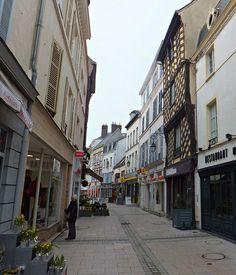Dreux, France