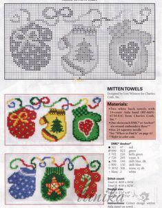 ru / Photo # 71 - I want to embroider - anapa-mama Cross Stitch Christmas Ornaments, Xmas Cross Stitch, Just Cross Stitch, Christmas Cross, Cross Stitch Charts, Cross Stitch Designs, Cross Stitching, Cross Stitch Embroidery, Cross Stitch Patterns