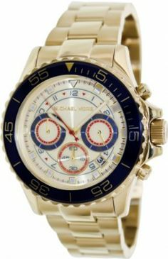 288bf346548 Relógio Michael Kors MK5792 Everest Chronograph Quartz Mens Watch  Relogio   MichaelKors