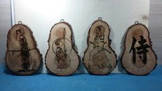 #woodburmingsamurai#samurai#woodburming#yakmasamurayduvarsüsleri