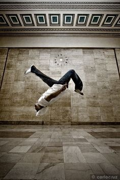 Breakdance, Picture was taken in City of Denver in Colorado