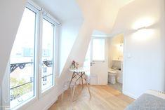 Small Apartment Interior, Apartment Layout, Dream Apartment, Apartment Ideas, Small Space Design, Small Space Living, Small Spaces, Sheila E, Kitchenette