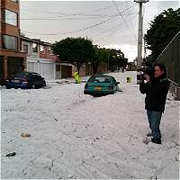 Granizada Street View, Outdoor, The World, Slushies, Photo Galleries, Colombia, Cities, Winter, Outdoors