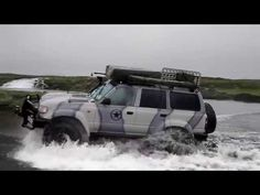 Trip on Iceland: N1-Tour around the Island, best Video of Iceland! - DragTimes.com