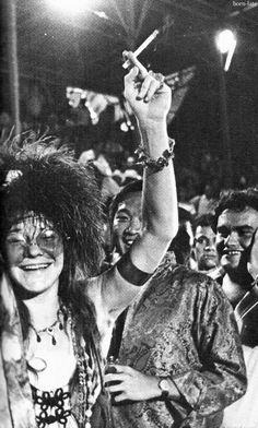Janis Joplin Life freedom