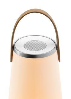 . Speaker
