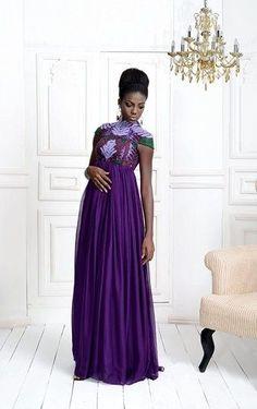 """Tropical Sophistication"" – Ella & Gabby A/W 2013 Collection Lookbook   FashionGHANA.com (100% African Fashion)FashionGHANA.com (100% African Fashion)"