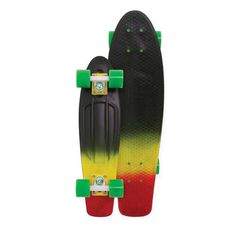 Penny Skateboard Original 22 Inch Fade Series Caribbean 2016 Cheap Scooters, Penny Skateboard, Skateboards, Bmx, Caribbean, The Originals, Skateboarding, Surfboards, Bicycle