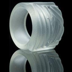 Fields Bracelet Clear now featured on Fab.