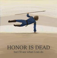 Honor is dead - Stormlight Archive Art - Gallery - 17th Shard Forums