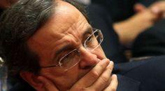 Απειλεί με εκλογές ο Μπαλτάκος - http://www.greekradar.gr/apili-me-ekloges-o-baltakos/