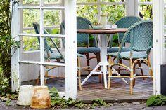 SOFIE kolorowe krzesła kawiarniane Sika-Design