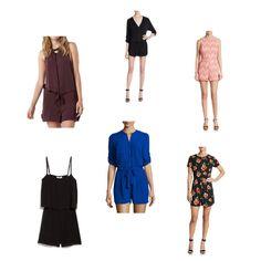 Eye on Fashion   Jump to It!   Modern Teen Style